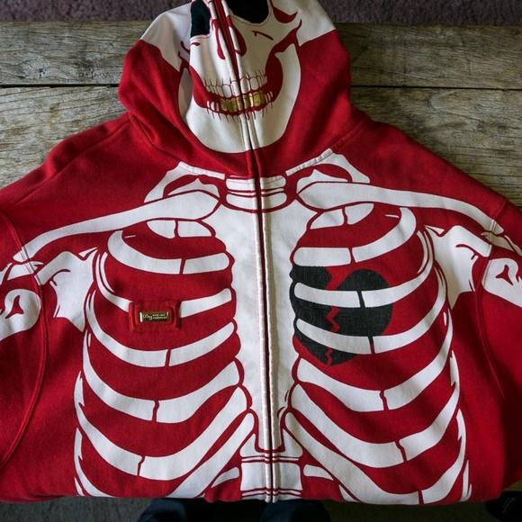 b9905ef93 Lrg Sweaters   Dead Serious Hoodie   Poshmark